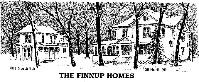 Finnup Homes